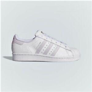 Adidas SUPERSTAR W WHITE Damenschuhe Sneaker Turnschuhe Freizeitschuhe FV3374