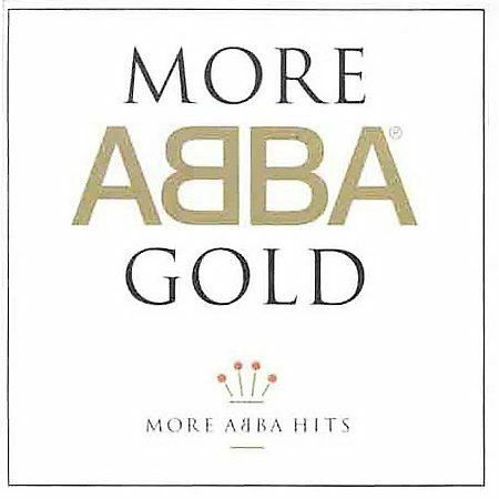 1 of 1 - More ABBA Gold: More ABBA Hits by ABBA (CD, Feb-1996, PolyGram)