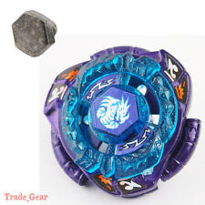 Fusion Masters Beyblade BB128 OMEGA DRAGONIS+HEAVY METAL FACE BOLT