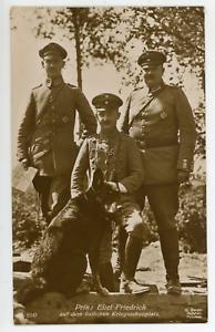 Berger-Potsdam-Prinz-Eithel-Friedrich-von-Preussen-auf-dem-ostlichen-Kriegssch