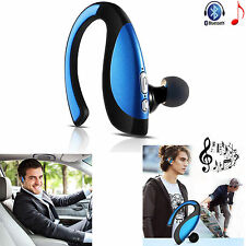 Wireless Bluetooth Stereo Headset HD Heaphones With Mic For Apple iPhone 7 6S 5S