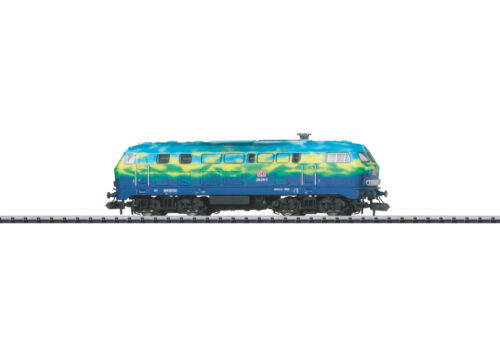 Minitrix N NEU OVP 16285 Diesellokomotive