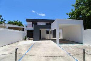 Casa completamente remodelada para oficinas, cerca de Prolongación Montejo.