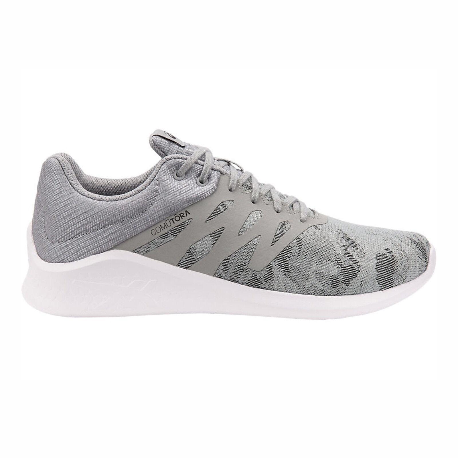 Asics Comutora MX [1021A013-020] Men Running Shoes Stone Grey