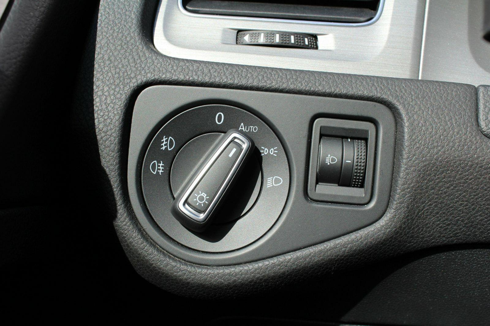VW Golf VII 1,4 TSi 122 Comfortl. Vari. BMT - billede 14