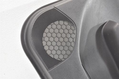 2008-2014 Subaru Impreza WRX Door Panel Rear Right Passenger RH OEM 08-14
