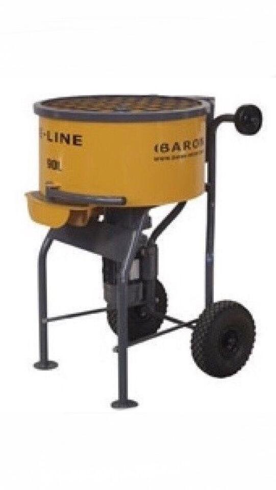 pladevibrator 60, 80 eller 90 kg udlejes