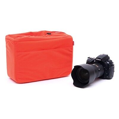 MATIN NDCP-70 (Orange) Camera Insert Cushion Partition Padded Bag Case