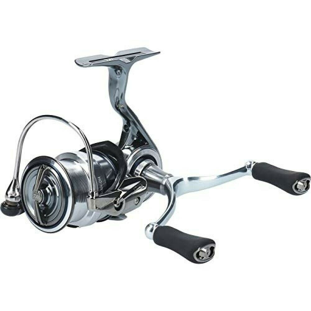 2019 NEW DAIWA 18 EXIST Spinning Reel LT2500S-XH-DH from japan
