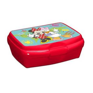 Cartables Gamelle école maternelle Sandwichbox Disney Minnie Souris Daisy NEUF