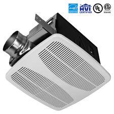 BV Bathroom Fan Ceiling Mount Ventilation Exhaust Air Vent Fan 160 CFM BF04