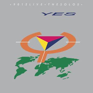 Yes-9012Live-The-Solos-New-Vinyl-LP-Gatefold-LP-Jacket-Ltd-Ed-180-Gram
