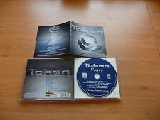 @ CD TOKEN - PUNCH / MTM MUSIC 2004 / AOR  MELODIC SWEDEN