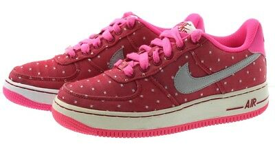 Nike 630911 Kids Youth Boys Girls Air Mission Superbowl Tennis Shoes Sneakers