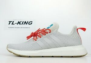875c1c4dc5b7b Adidas Originals Swift Run Summer Crystal White Grey Tint CQ3085 GQ ...