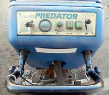 Powr Flite Predator 28 Self Propelled Battery Powered Automatic Scrubber