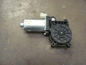 Lincoln ls 2000 2001 2002 left rear window regulator motor for 2000 lincoln ls window regulator replacement