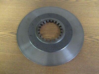 Heavy Equipment Parts & Accessories Humor John Deere 60 70 Tractor Clutch Slider Disc A4355r 9533 Business & Industrial