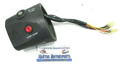 OEM POLARIS 2004 MSX 110 /& MSX 150 JET SKI START STOP BILGE SWITCH