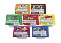 Kellogg's Cereal Favorites Variety Pack Single Serve Bowls (pac... Free Shipping