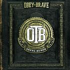 Young Blood by Obey the Brave (Vinyl, Aug-2012, Epitaph (USA))