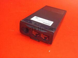 Telekom T-Com Octophon universal adapter Re/_MwSt mit DHSG EHS Headsetadapter F30
