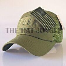 item 2 USA American Flag Patch Hat Military Tactical Operator Detachable  Baseball Cap -USA American Flag Patch Hat Military Tactical Operator  Detachable ... b7188a6f4fe