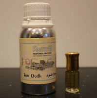 3ml SURRATI Kreed Mens Perfume Oil Fragrance Attar Itr Ittar gift