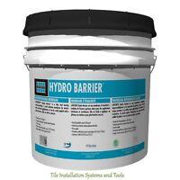 Laticrete Hydro Barrier Waterproof/Anti-Fracture Membrane   ~ Pick Gallon Size ~