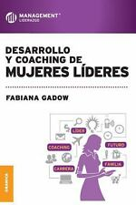 Desarrollo y Coaching de Mujeres Líderes by Fabiana Gadow (2013, Paperback)