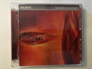 Sony-Loops-for-Acid-Vince-Lawrence-Chicago-Fire-Progressive-Used