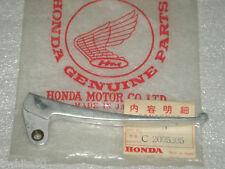 1963-1966 Honda CA200 C200 90 Touring Right Handlebar Brake Lever NEW OEM NOS