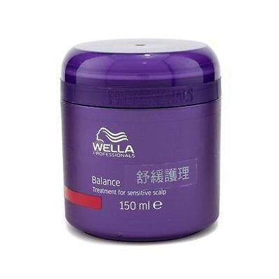 Wella Balance Treatment For Sensitive Scalp 150ml/5oz