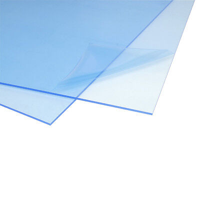 CLEAR 2MM ACRYLIC CUT TO SIZE STOCK SHEET CUSTOM CUTTING ALSO DONE BEST ON eBay