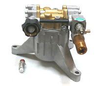 3100 Psi Upgraded Power Pressure Washer Water Pump Mi-t-m Cv-2300-0mbc