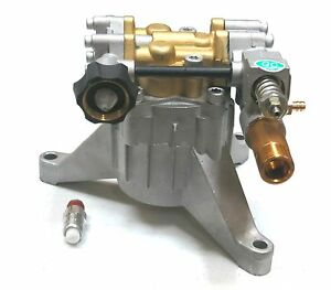 3100 PSI Upgraded POWER PRESSURE WASHER WATER PUMP Troy-Bilt 020414 020414-1