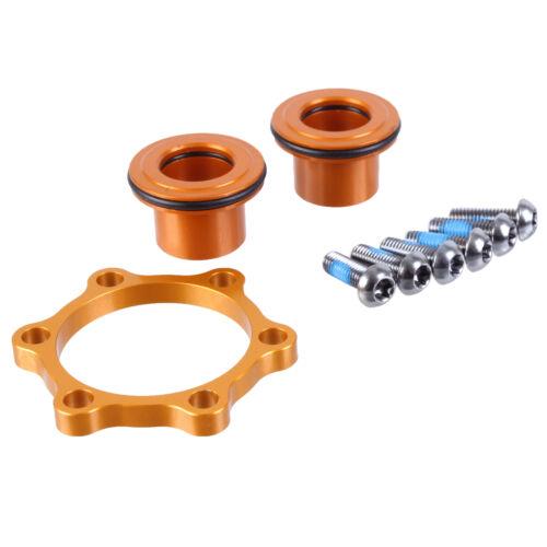 MRP Better Boost Adapter Kit Stans 3.3 hub