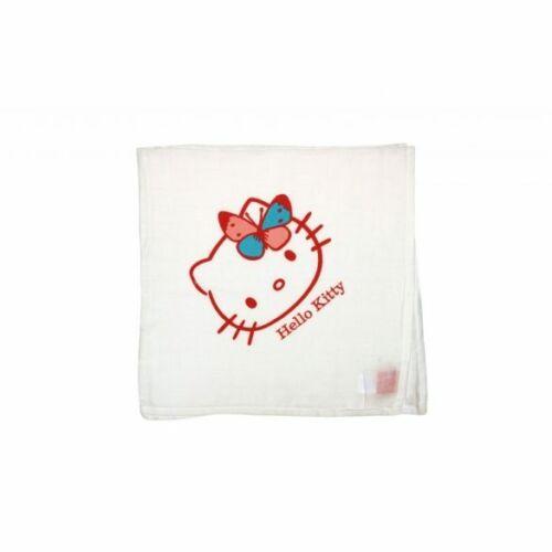 Original Hello Kitty Textilwindeln Mullwindeln Spucktücher