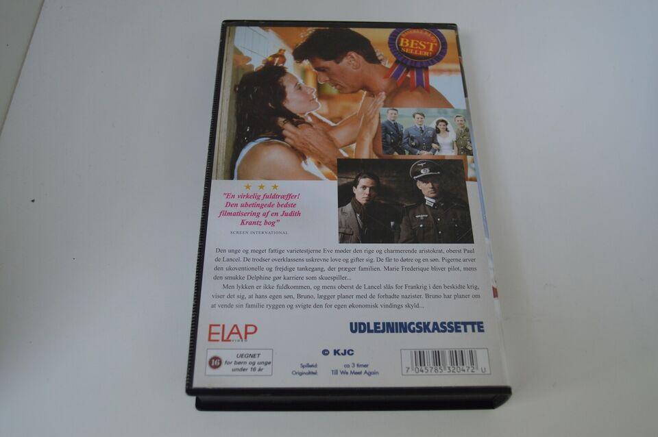 Action, Blandet, instruktør Ridley Scott