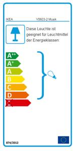 IKEA-LEDBERG-LED-Lichtleiste-75cm-in-weiss-3-Teile-koppelbar-inkl-Trafo