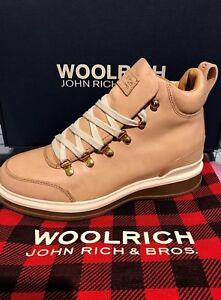 Havana Footwear Woolrich Donna Cuero 2018 W1113370 Scarponcino xqYSpwtdt