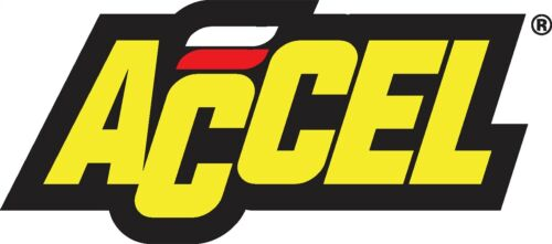 ACCEL 3009ACC Universal Fit Super Stock Spark Plug Wire Set /&mm V8 Universal