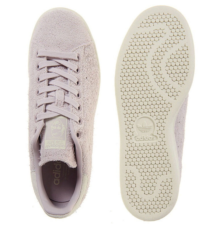 Adidas Original Women's Stan Smith (S82258) Athletic Sneakers Suede shoes