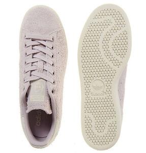 Adidas (S82258 Originale Donne 'Stan Smith (S82258 Adidas Atletico Scarpe Scamosciate) eed6c9