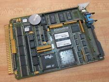 Used # ZT-8950-2 WARRANTY Revision A.4 Ziatech Floppy Drive Interface Board