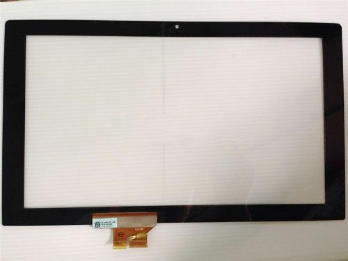 "For ASUS VivoBook 11.6/"" X202E Q200E Panel Touch Screen Digitizer Glass Lens"