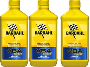 3-Litri-Bardhal-VBA-SYNT-mPlus-Olio-Miscela-Motori-2-Tempi-2T