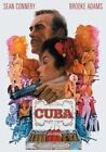 Cuba (1979) (2016 Region 1 DVD New)
