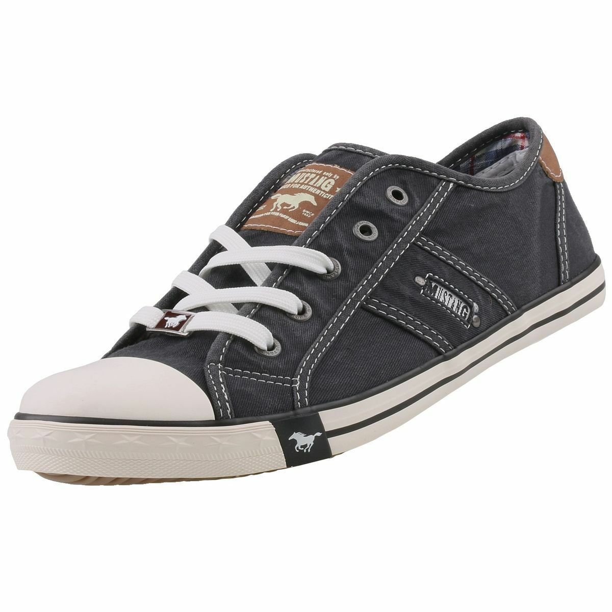 Neuf Mustang chaussures Femme chaussures Baskets