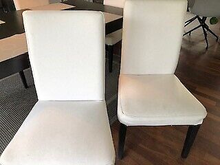 Spisebordsstol, Stof, Ikea